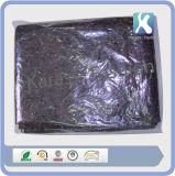 Pintura de fibra sintética natural proteger sentida