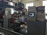 Máquina de soldadura circunferencial para o cilindro de gás do LPG