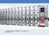 De automatische Glijdende Intrekbare Deur van de Hoge snelheid van het Roestvrij staal