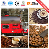 Коммерчески стан Roasting кофейного зерна
