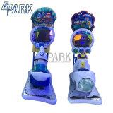 遊園地の子供の乗車の振動動揺のゲーム・マシン