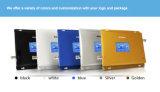 2018 Bovenkant die TriRepeater van het Signaal van de Band 900/1800/2100MHz de Mobiele voor Huis van Gewicht verkopen