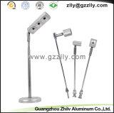 Radiador de aluminio del hardware de la alta precisión para las piezas de automóvil