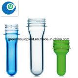 高品質プラスチックペットプレフォーム型