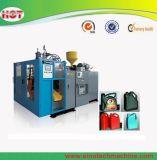 macchina automatica dello stampaggio mediante soffiatura dell'espulsione della bottiglia del PE 5L/espulsore di plastica della bottiglia/macchina di plastica