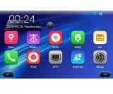 Навигатор автомобиля M. Nav с iPod GPS 3G TV
