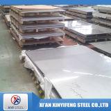 La norma ASTM A480 chapas de acero inoxidable de grado 316 y platos