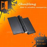 Portello del ponticello di alta qualità e cerniera tagliati di alluminio CH-H07 della finestra