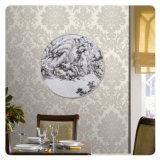 Illustration d'impression de dessin-modèle de toile d'horizontal de HD avec le bâti pour la décoration à la maison