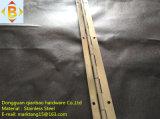 201ステンレス鋼の長いヒンジに合うハードウェア