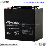 CS12-50 Cspower 12 V, 50ah batterie AGM à cycle profond