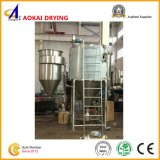 Secador de pulverizador para a pomada imergida da medicina chinesa