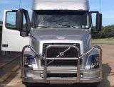 미국 트럭 사슴 석쇠 가드 Volvo Vnl