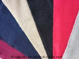 Tela hecha punto lanas falsas de Hw1567 100%Poly