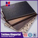 Comitati di alluminio della costruzione del materiale composito