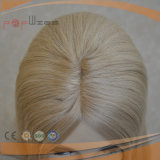 Het volledige Systeem van het Haar van de Vrouwen van het Haar van de Blonde Mono (pPG-l-01454)