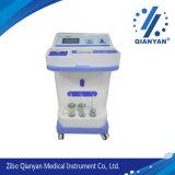 Gerador de ozônio Trolley-Mounted multifunção para produção de óleo / água ozonizado (ZAMT-80B-Deluxe)
