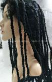 Perruque de cheveux afro haute qualité & prix d'usine
