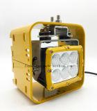 채광 기계 (GT24001-60W)를 위한 Anti-Shock 60W LED 플러드 작동 빛