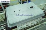El conjunto de alta calidad del sistema de Paquete de batería de litio