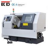 Хозяйственный Slant Lathe Kdck-20c CNC кровати