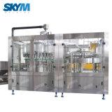 Sigillamento di riempimento di lavaggio 3 in 1 macchina di rifornimento dell'acqua della bevanda