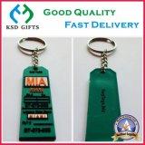 Fabrik Belüftung-Keychain/Neuheit-billig kundenspezifischer Schlüsselring