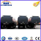 топливозаправщик груза петролеума 35000-60000L общего назначения/бака тележки трактора трейлер Semi
