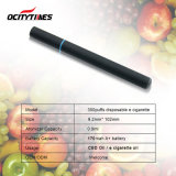 E-Cigarrillo disponible de Ocitytimes 300puffs para el líquido/el petróleo de Cbd