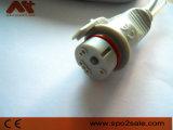 Mindray kompatibles IBP Adapter-Kabel für BD-Signalumformer