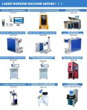 マイクロSDのメモリ・カードレーザーのマーキング機械中国製