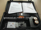 Detetor de escape Refrigerant do gás de Testo 316-3