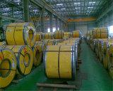 2b/Ba acier inoxydable à finition métal de la bobine de la Construction avec prix d'usine