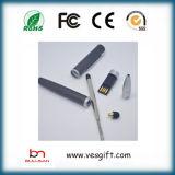 OEM de Bestuurder van de Flits van de Douane USB van de Stok van de Flits van de Gift 4GB