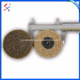 Used Nylon Polishing Wheel Surface Conditioning 철과 Non-Ferrous