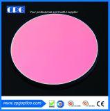 Filter van Longpass Lp van Dia30xt3mm Od6 600830nm de Met een laag bedekte Optische
