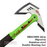 Puntello 42cm HK013803 di Cosplay di serie delle zombie dell'ascia del Anime