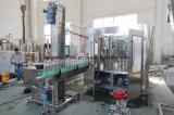 Fanta karbonisierte den Getränkegetränk-Einfüllstutzen, der Produktionszweig bildend abfüllt