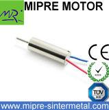 motor micro 4m m de la C.C. Coreless de 3.5V 70000rpm para el plano y los juguetes modelo