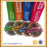 Medaille van de Sporten van de Prijs van de Kleur van de douane de Goedkope Lopende