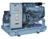 220V 60Hz 48kw-200kw에서 Deutz Engin를 가진 디젤 엔진 발전기 세트