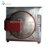 Machine automatique électrique de séchage sous vide de fournisseur de la Chine