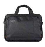Saco para computador portátil à prova de ombro único de bolsas de computador