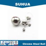 sfera per cuscinetto, sfera d'acciaio dell'acciaio al cromo di 1mm del cuscinetto