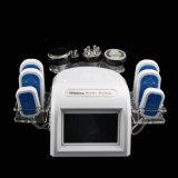 Carrocería portable vendedora caliente del RF del ultrasonido de los productos que adelgaza la máquina del laser de Lipo