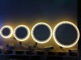 Runde LED Panel Beleuchtung RGB-mit Qualität