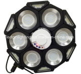 UL cUL Dlc Lm79 세륨 RoHS 140lm/W 가장 새로운 UFO 형 디자인 LED 점화 100W 150W 200W 240W 300W 옥외 산업 UFO 램프