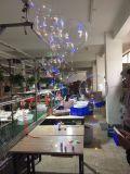 Heller Bobo des LED-Weihnachtsgeschenk-LED Ballon des Ballons 18inch LED