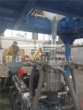 máquina que sopla de la película del ABA del HDPE de 1100m m con la devanadera doble