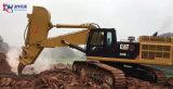 Crescimento e braço da rocha do dever do Heave com Cat349d2l/PC450